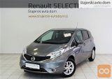 Nissan Note 1.2 Acenta Plus