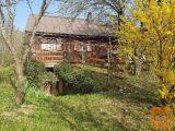 Ilirska Bistrica le 2 km od Ilirske Bistrice Vikend hiša 75