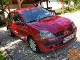 Renault Clio 1.2 16v odličen