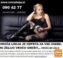 SEX - EROTIČNE FANTAZIJE FETIŠ NA 0904277