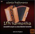 CD za učenje harmonike