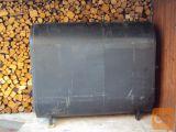 Cisterna za kurilno olje 2000l, originalna