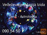 Poceni tarot in astrološko svetovanje Izida