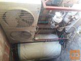 Hladilni sistem, hladilna naprava
