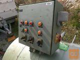Elektro omara