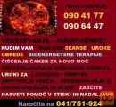 VEDEŽEVANJE - POMOČ Z OBREDOM 0904177 NAROČILA 041751924