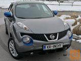 Nissan Juke 1.6 DIG-T Tekna NAVIGACIJA. VZRATNA KAMERA.KOT