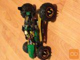 Lego Ninjago Loydovo vozilo
