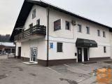 Mengeš Liparjeva cesta 6 neživilska trgovina 300 m2