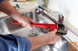 vodoinstalaterja za prenovo kopalnice