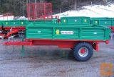 Bellucci&Rossini BR38/RT, Traktorska enoosna kiper