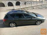 Peugeot 407 SW 2.0 HDI 16V 136 KM PRESTIGE PANORAMA