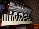 Prodajem harmoniku Hohner Organola