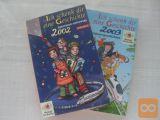 Zgodbe za otroke v nemščini