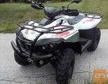 Access Motor 650 FOREST L - AKCIJA - KREDIT