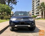 Mitsubishi Space Runner Mitsubishi Montero 2015 VERSION V6