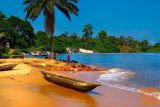 Prodaja velike obalne plaže