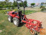 Vibracijski izkopalnik krompirja AgroPretex DPT - 120