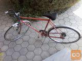 Športno moško-fantovsko kolo z ozkimi gumami 30€-vozno