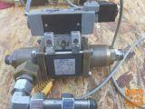 koaksialni ventili za visoke tlake