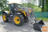 Sprednji nakladalec, Mailleux MX T400 za traktorje JCB