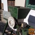 Prodam mlin za sadje na motorni pogon