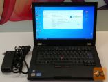 prenosnik Lenovo ThinkPad T420 (i5-2520M, 6GB RAM, SSD)