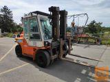 Viličar - DanTruck  Rocla DFG60-6009
