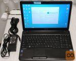 Toshiba Satellite Pro C650 (i3, 6GB RAMa, SSHD)