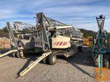 Gradbeni stolpni žerjav COMEDIL Terex CBR 40H-4