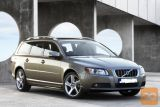Volvo V70 T4 Geartronic, model 2016