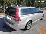 Volvo V70 2.0 D4 8G tronic Polar Sport Plus Edition