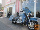 Harley-Davidson STREET GLIDE 1580 ELECTRA GLIDE