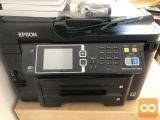 Tiskalnik Epson WF 3460