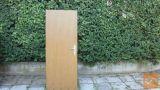 Vrata notranja.Lesena 193 cm X 75 cm in 200 cm X 85 cm