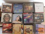 CD-ji RAZLIČNI IZVAJALCI