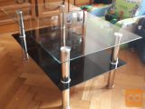 Steklena mizica