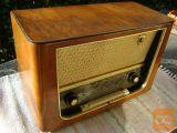 Star radio »Jadran 57«