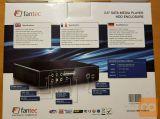 Prodam dobro ohranjen HDMI predvajalnik/snemalnik
