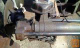 C xsara 1.8 TD motor