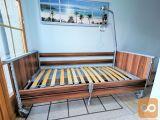 Električna negovalna postelja - Domiflex Havanna (29V)