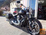 Harley Davidson SOFTAIL 107 SPORT GLIDE
