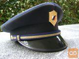 Policijska šapka