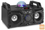 Karaoke zvočnik KAR100  100W, Bluetooth