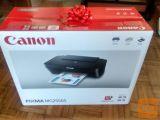 Prodam nov še zapakiran nerabljen tiskalnik CANON-55€