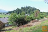 Vrhnika Lesno Brdo Zazidljiva 810 m2
