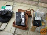 Dva fotoaparata
