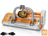 Mulčar kladivar, AgroPretex LINCE SP 120 - lahka serija