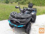 TGB BLADE 600 LTX - KREDIT